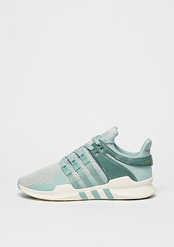 Schuh EQT Support ADV tactile green/tactile green/off white
