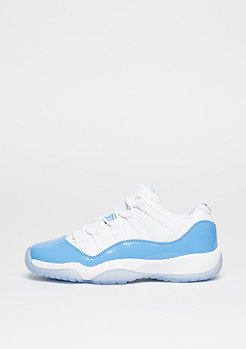 Air Jordan 11 Retro Low BG University Blue white/university blue