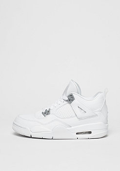 Air Jordan 4 Retro (GS) Pure Money