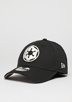 9Forty Star Wars Imperial Logo black