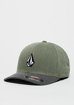 Volcom Baseball-Cap Full Stone XFit stone heather