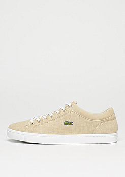 Lacoste Straightset SP 217 1 light tan