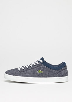 Lacoste Schuh Straightset SP 217 1 Cam navy