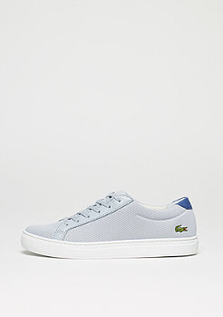 Lacoste L.12.12 217 1 Caw light grey