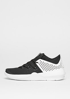 JORDAN Express black/black/white