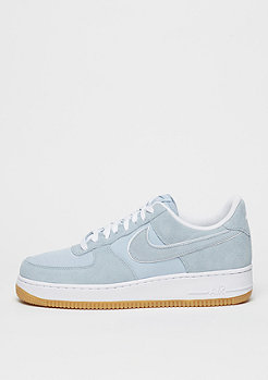 NIKE Basketballschuh Air Force 1 07 light armory blue/light armory blue/white