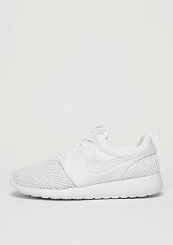 Roshe One SE white/white/pure platinum