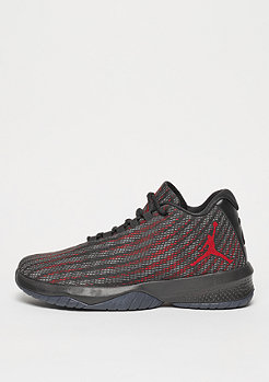 Jordan Basketballschuh B.Fly black/gym red/dark grey
