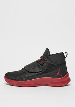 JORDAN Basketballschuh Super.Fly 5 black/gym red/gym red