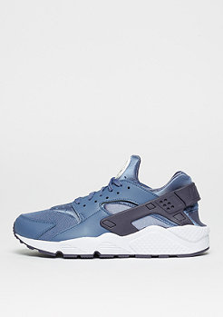 NIKE Schuh Air Huarache blue moon/pale grey/dark rasin