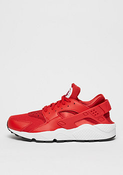 NIKE Schuh Air Huarache university red/true berry/black