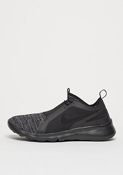 NIKE Current Slip-On black/black/black