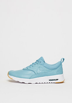 Air Max Thea Premium mica blue/mica blue/gum yellow