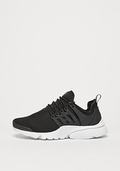 Air Presto Ultra black/black/white