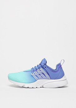 NIKE Laufschuh Wmns Air Presto Ultra BR still blue/white/polarized blue