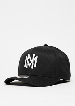 Mitchell & Ness Team Logo High Crown black