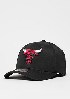 Mitchell & Ness Team Logo High Crown NBA Chicago Bulls black