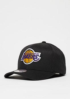 Team Logo High Crown NBA Los Angeles Lakers black