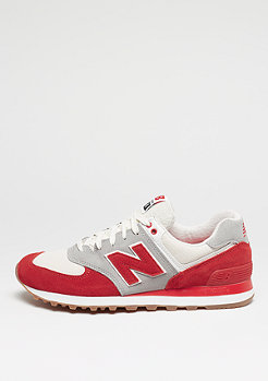 New Balance ML 574 RSB red
