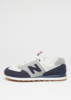 New Balance ML 574 RSC blue