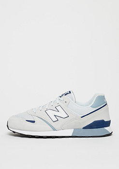 New Balance U 446 WBG light blue