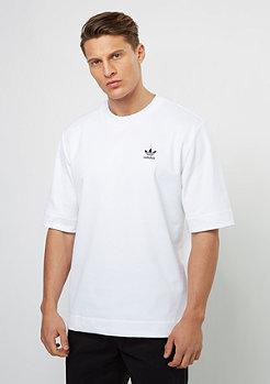 T-Shirt ST Jacquard white
