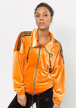BH Oversized Velvet tactical orange