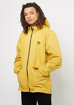 ST Windbreaker yellow