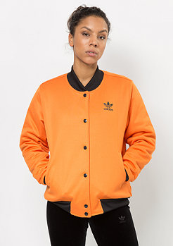 BH Bomber Jacket tactile orange