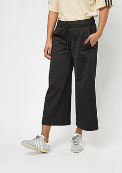 BH 7/8 Wideleg Pants black