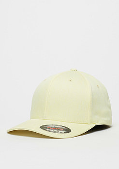 Flexfit Baseball-Cap Pastel Melange yellowcream