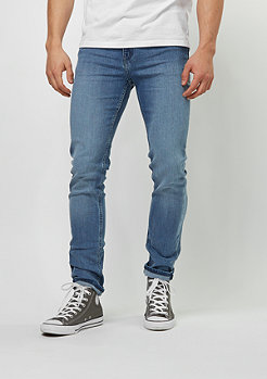 Cheap Monday Jeans-Hose Tight Strong blue