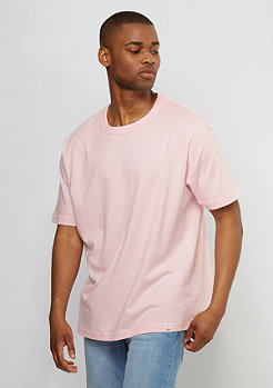 Cheap Monday T-Shirt Boxer pink