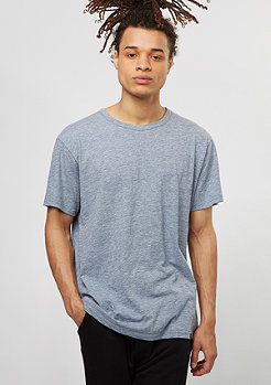 Cheap Monday T-Shirt Standard Shell strict blue melange