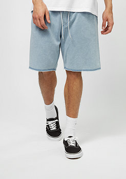 Cheap Monday Sport-Short Flick Wash ivy blue denim
