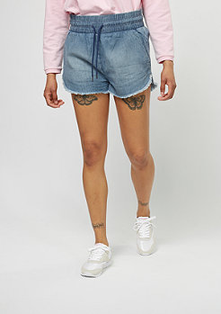 Cheap Monday Jeans-Shorts Flow light blue