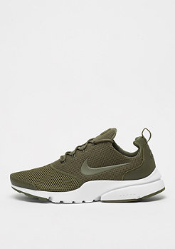 Presto Fly medium olive/medium olive/white