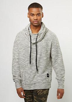 Oversized Big Collar grey