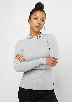 Long Sleeved grey