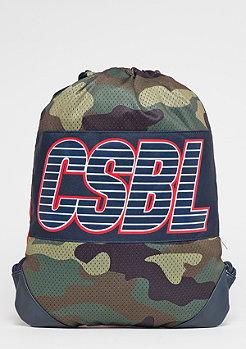 Cayler & Sons Black Label CSBL Gymbag Bucktown mc