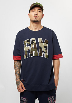 Cayler & Sons BL Fam Heavyweight navy
