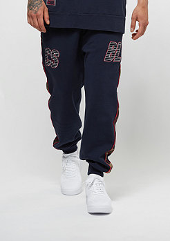 Cayler & Sons CSBL Sweatpants Bucktown navy