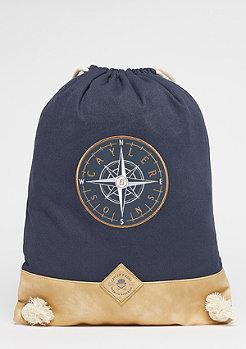 CL Gymbag Navigating navy