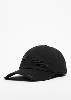 Cayler & Sons CSBL Cap Curved Ripped black