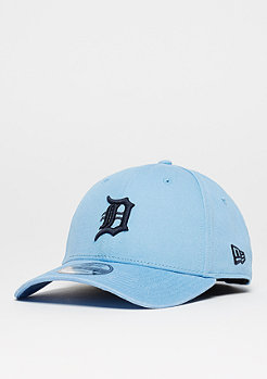 Baseball-Cap 9Forty Pastel Detroit Tigers blue/navy