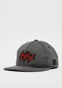 WL Cap Savage Cap grey