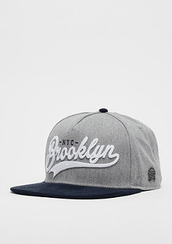 C&S CL BK Fastball grey