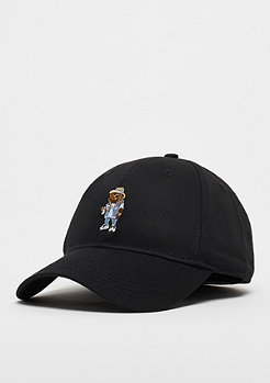 C&S WL Cap Curved Wicked black