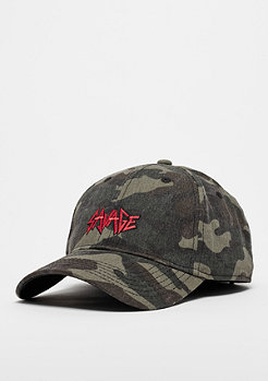 C&S WL Cap Curved Savage mc