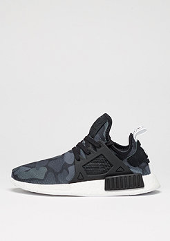 NMD XR1 black/black/white
